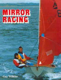 Book Cover: Mirror Racing