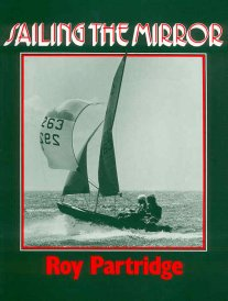 Book Cover: Sailing the Mirror